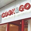 Cook&Go et Finsburry «Espoirs de la franchise et du commerce organisé» 2011