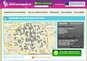 Un site pour les associations de commerçants parisiennes