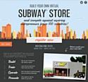 Idées d'ailleurs : Subway encourage l'entrepreneuriat via un jeu-concours