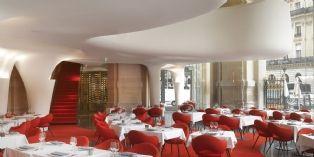 L'Opéra Restaurant a été récompensé en 2012 dans la catégorie cafés-restaurants
