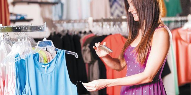 Luttez efficacement contre le showrooming