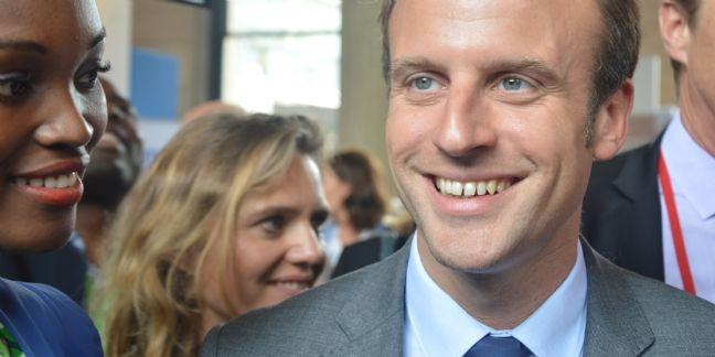 Projet de loi Noé : Macron précise ses intentions sur les qualifications professionnelles