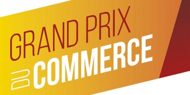 Grand Prix du Commerce : candidatez dès à présent !