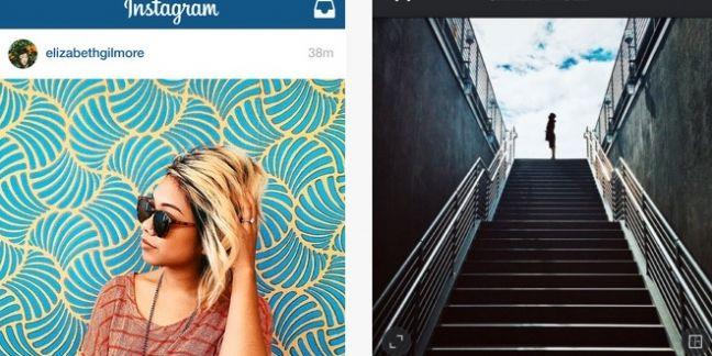 4 leçons pour apprivoiser Instagram