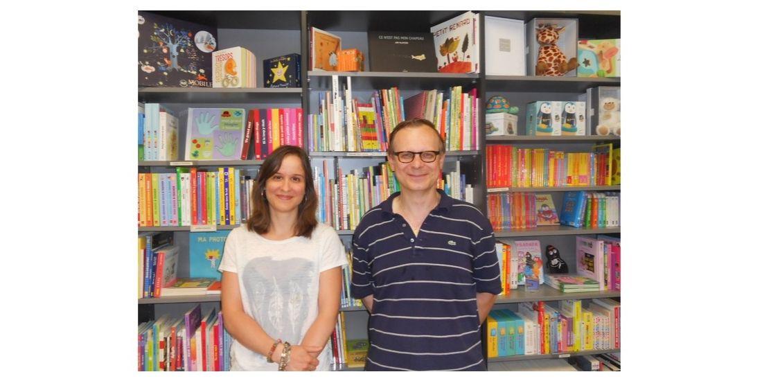 [Étude de cas] Comment un père et une fille ont redressé la librairie Privat