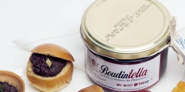 [Étude de cas] Le charcutier Cyril Guilleminot invente la pâte à tartiner du charcutier