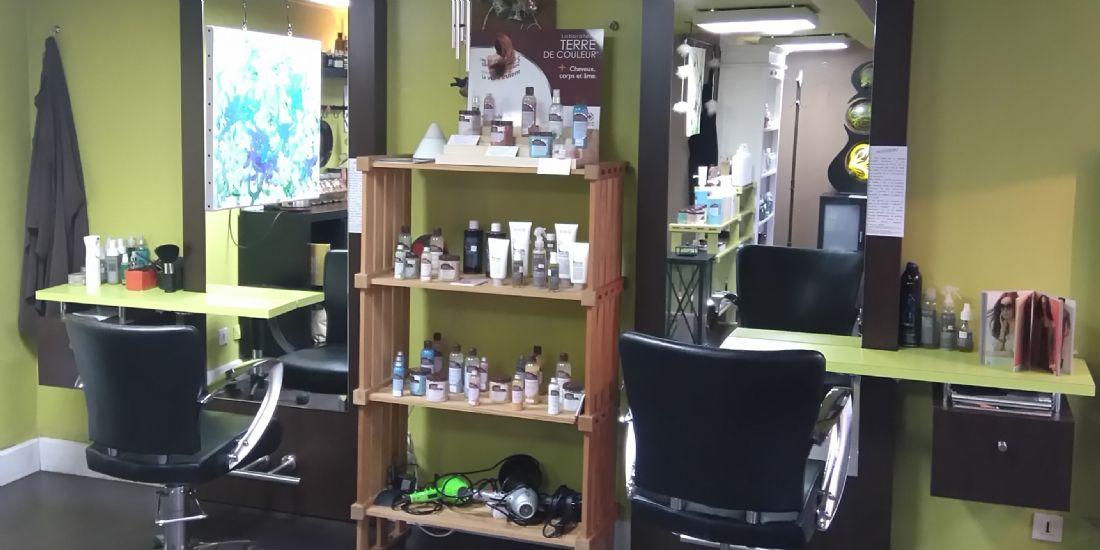 [Étude de cas] La coiffeuse Nathalie Jomard booste le développement de son salon