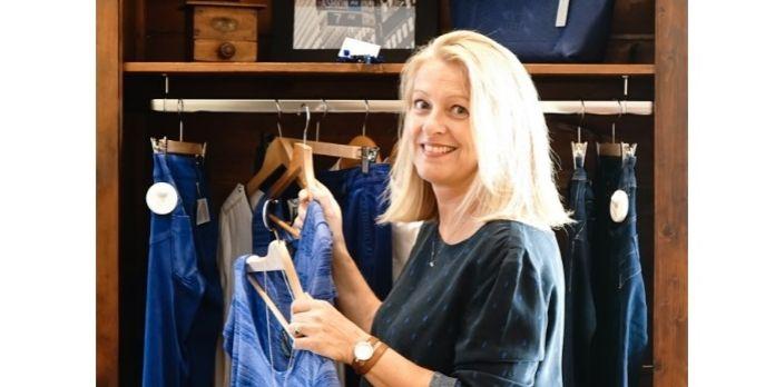 Grand Prix des Commerçants : Marie-Laure Daviet déménage, son chiffre d'affaires aussi