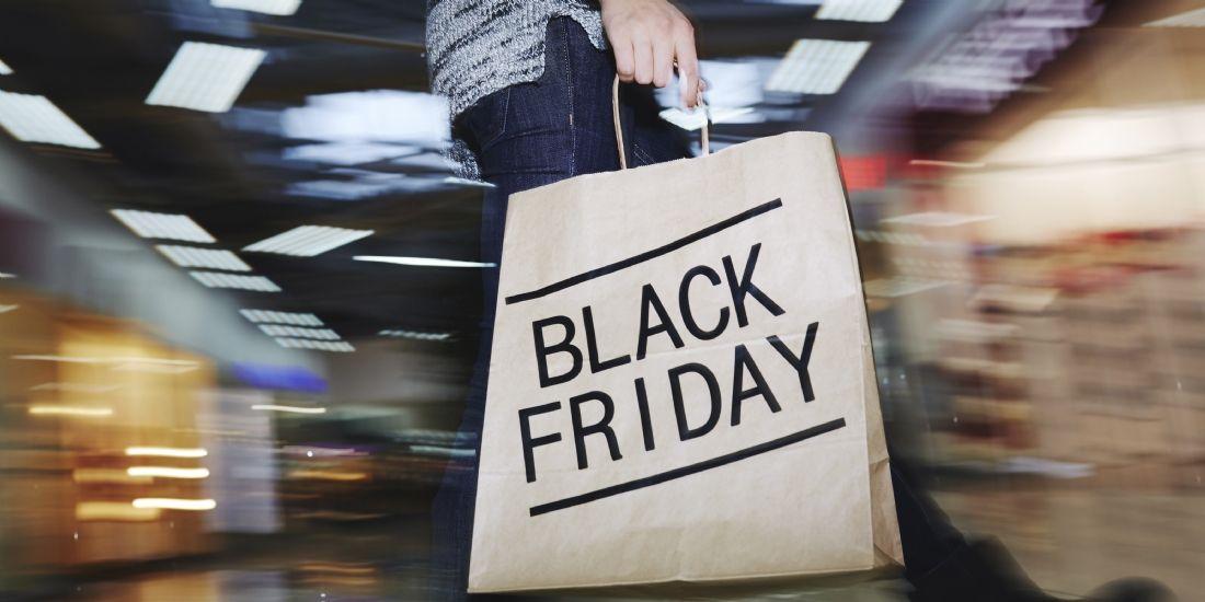 Le Black Friday s'impose dans les commerces physiques