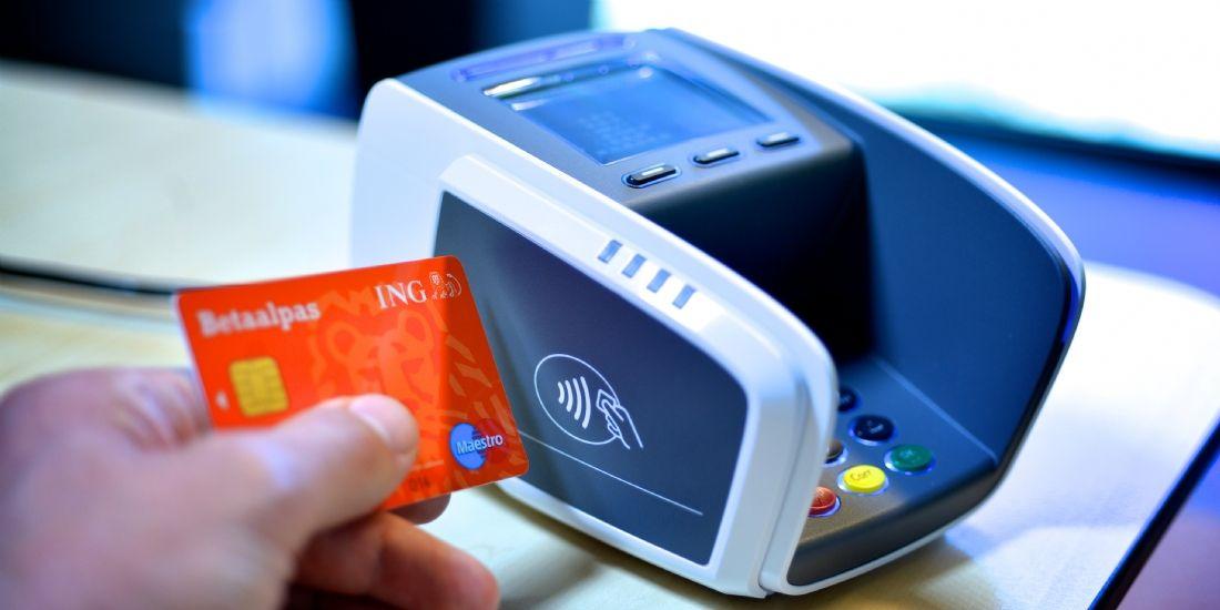 Le gouvernement va généraliser le paiement sans contact dans les commerces d'ici 2020
