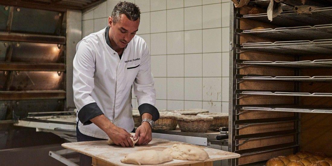 [Étude de cas] Un boulanger pétri d'innovation RH