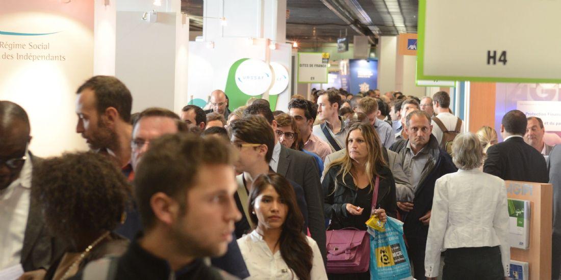 Le Salon SME met à l'honneur les TPE et la création d'entreprise