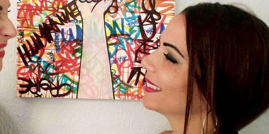 [Les Pros ont du talent] Florence Fabris : son business s'embellit grâce aux réseaux sociaux