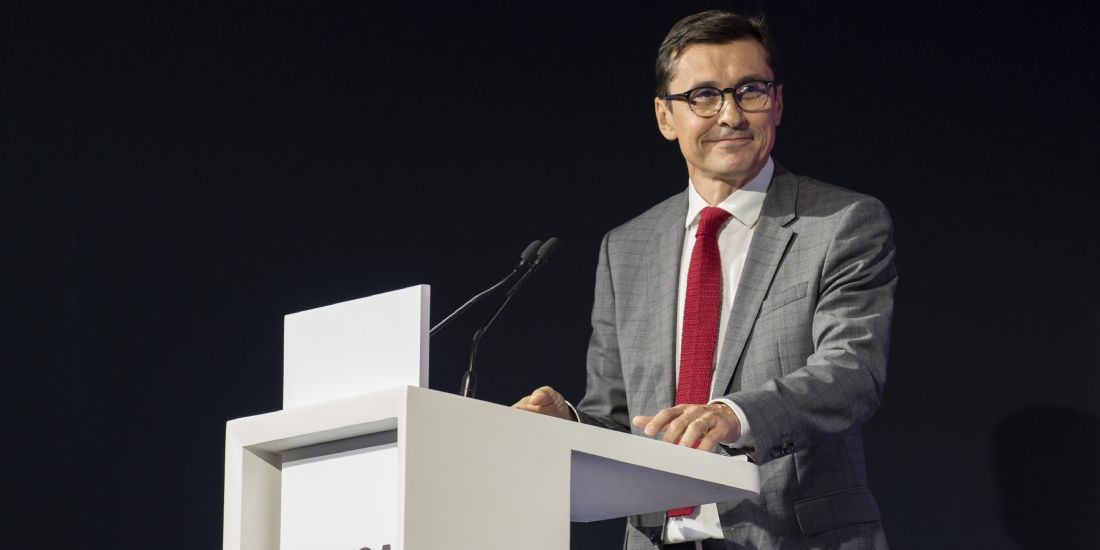 Eric Plat (président de la FCA) : 'Pour les commerces, le RGPD est une catastrophe'