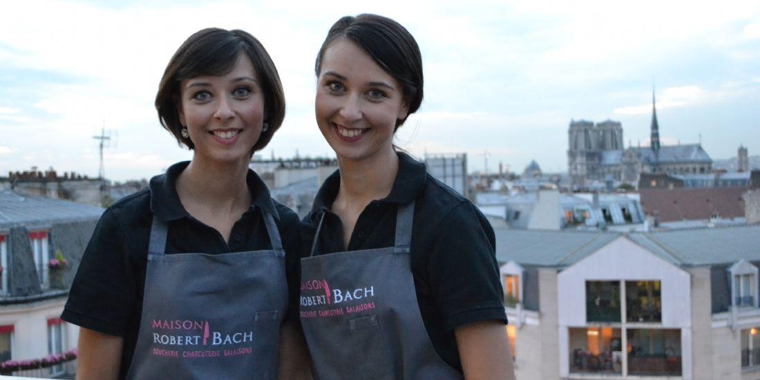 Une nouvelle jeunesse pour la boucherie Maison Bach