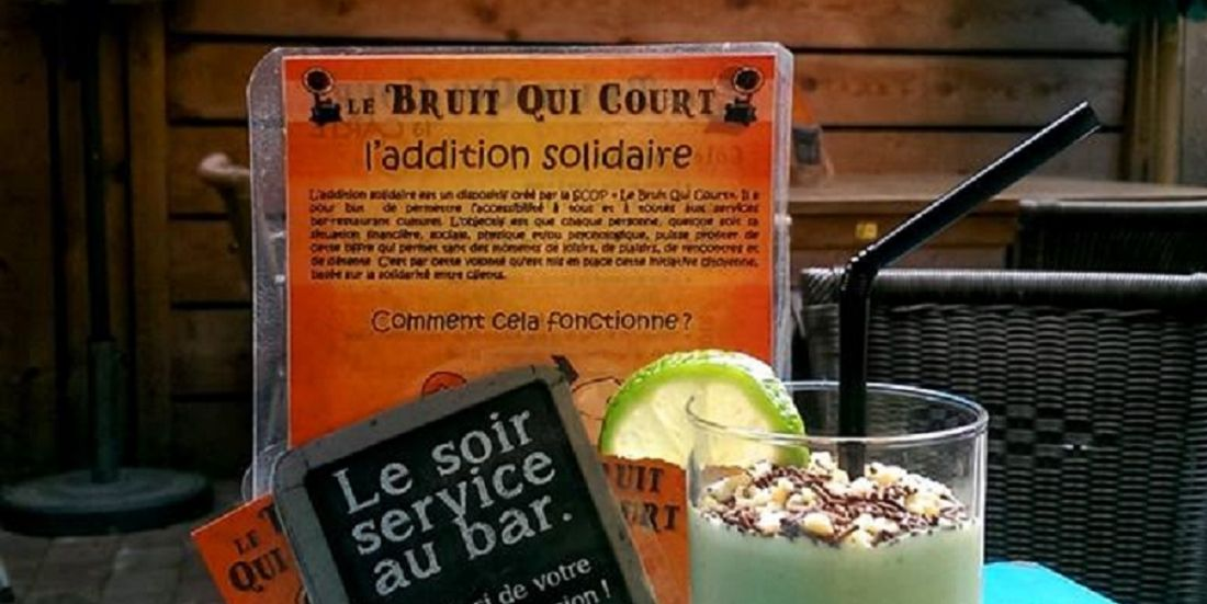 Le Bruit Qui Court, un restaurant au service de son territoire