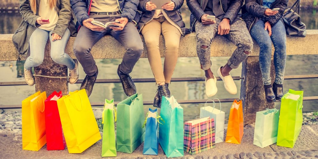 3 idées reçues sur les millennials et les magasins