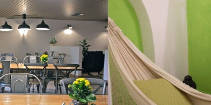 A Marseille, un restaurant où le client peut faire une sieste à l'issue d'un bon repas