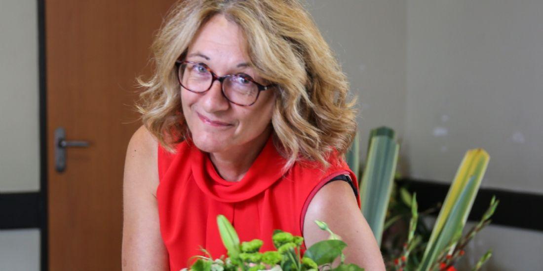 [Étude de cas] Sophie Donnat, une fleuriste connectée