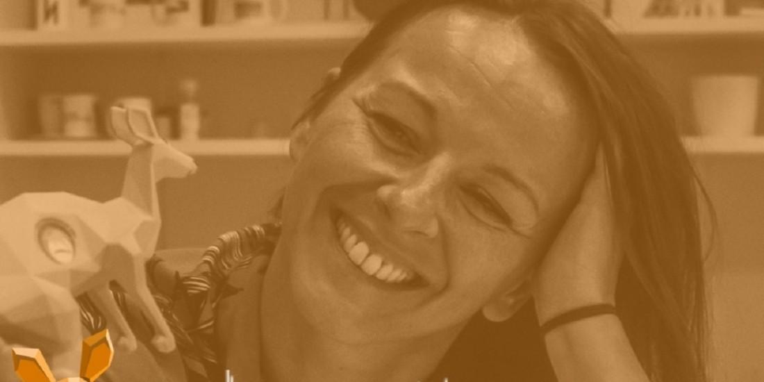 [Podcast] Rebondir après l'échec : Isabelle Saladin témoigne