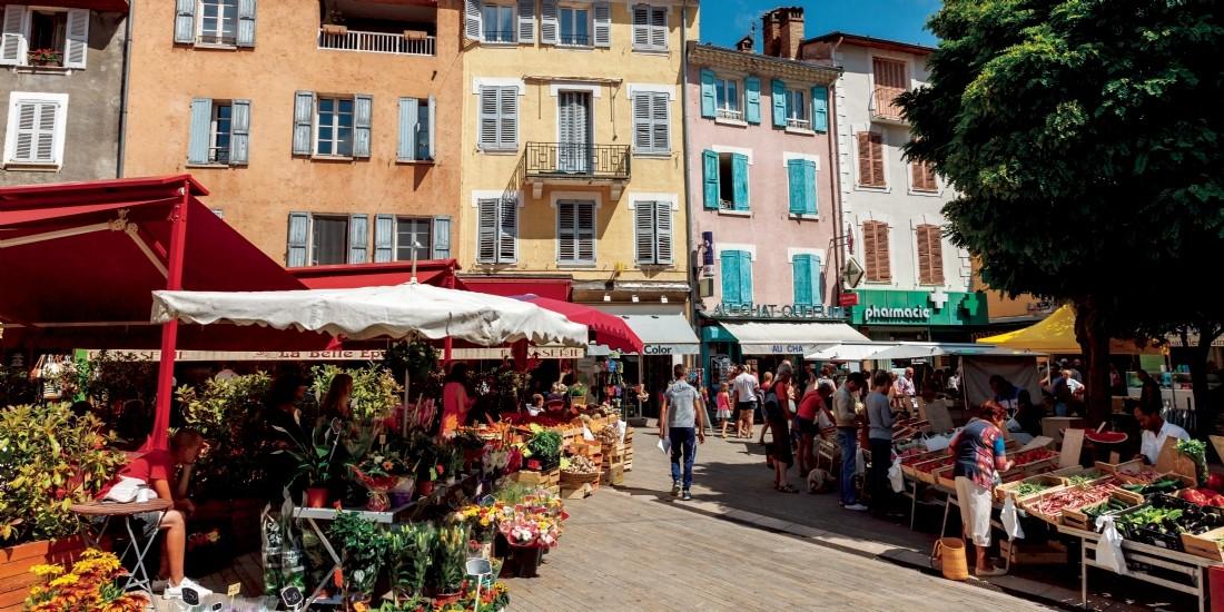 Revitalisation commerciale : comment certaines villes ont réussi ?