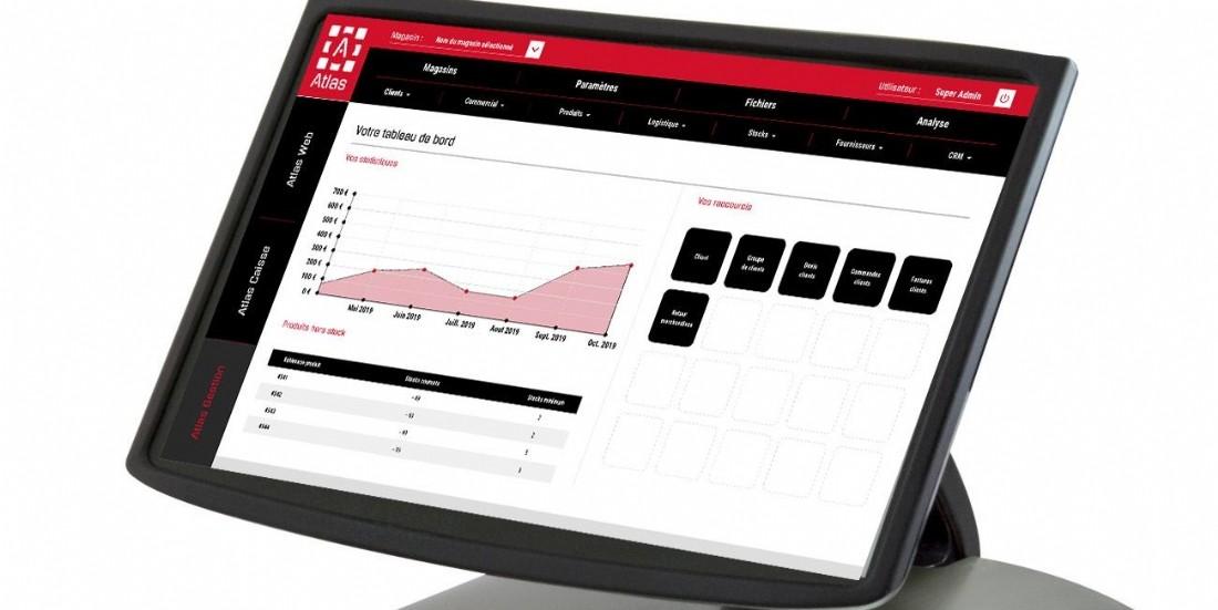 We'r Service, un logiciel tout en un pour les commerces de bouche