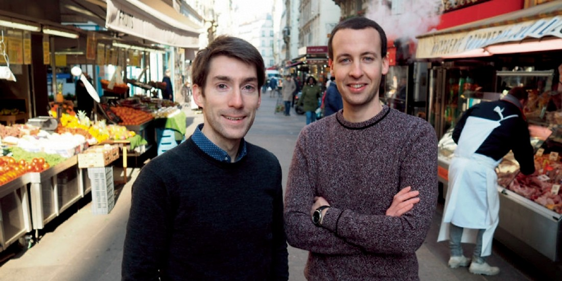 Jonathan Chelet (Petits Commerces) : 'Pendant le confinement, nous sommes devenus le premier site e-commerce de France'