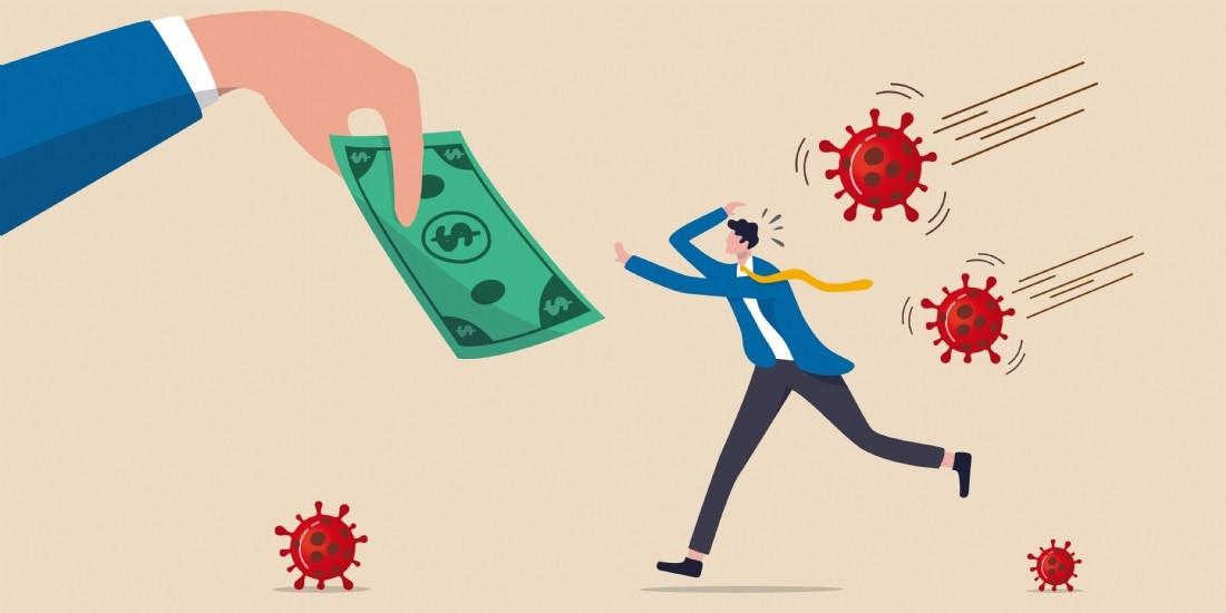 Covid-19 : 71% des entreprises de proximité ont perdu du chiffre d'affaires en 2020