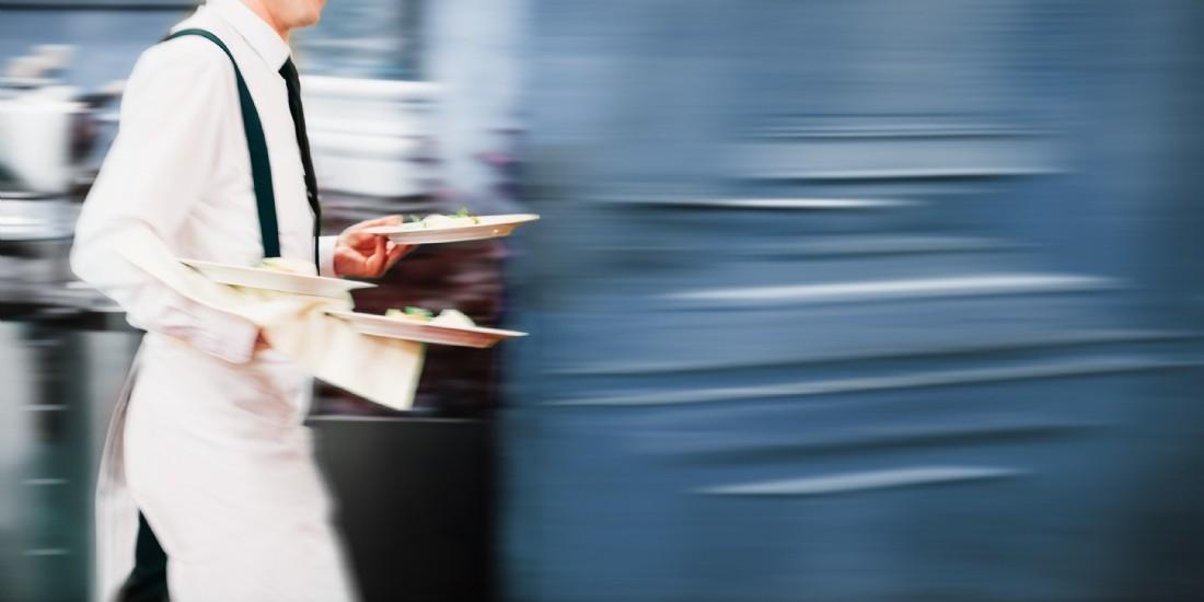 84% des restaurateurs n'envisagent plus de fermeture définitive
