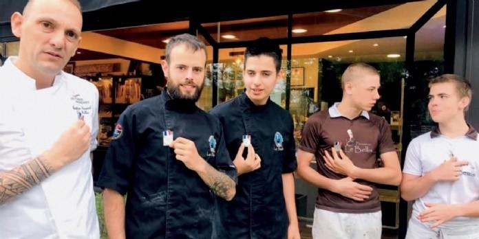 Le Bellis, une boulangerie aux valeurs humaines