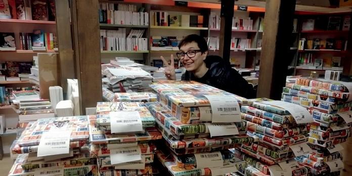Les Rebelles Ordinaires, la librairie qui fédère sa communauté