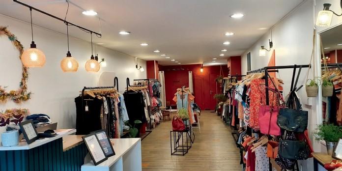 Greendy Pact, le troc de vêtements se met à la mode